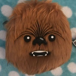 Accessories - Star Wars CHEWBACCA Coin Purse